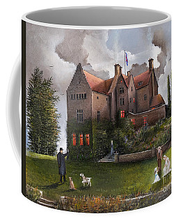 Chartwell Coffee Mug