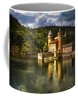 Chateau De La Roche Coffee Mug