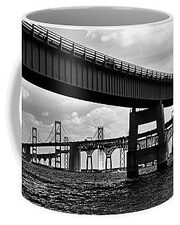 Chesapeake Bay Bridge  Coffee Mug