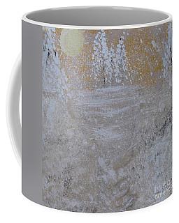 Christmas Card No.2 Coffee Mug