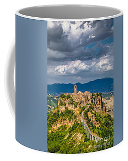 Civita Di Bagnoregio Coffee Mug