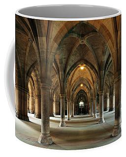 Cloisters Coffee Mug