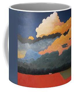 Cloud Rising Coffee Mug