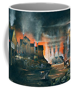 Coalbrookdale Coffee Mug