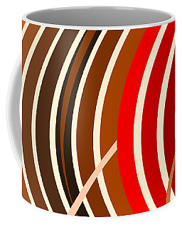 Connections 3 Coffee Mug