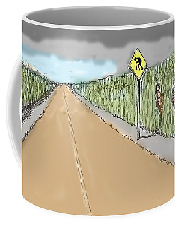 Coots Crossing Coffee Mug