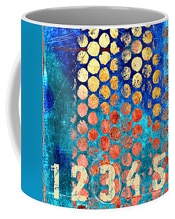 Vibrant Coffee Mugs