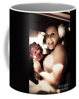 Bridezilla Coffee Mugs