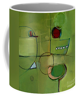 Cruising Coffee Mug