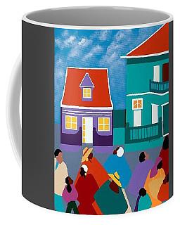 Curacao Dreams II Coffee Mug