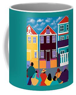 Curacao Dreams Coffee Mug