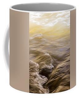 Dance Of Water And Light Coffee Mug