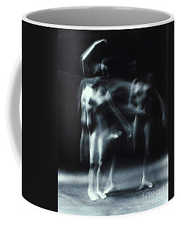 Nude Dance Coffee Mug