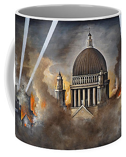 Defiance Coffee Mug