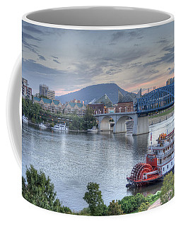 Delta Queen Coffee Mug