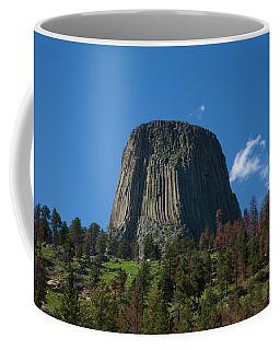 Devil's Tower Coffee Mug