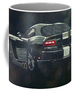 Dodge Viper 2 Coffee Mug