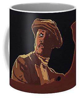 Donny Hathaway Coffee Mug