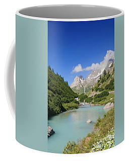 Dora Stream. Veny Valley Coffee Mug