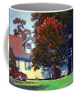 Doug's Apartment Coffee Mug