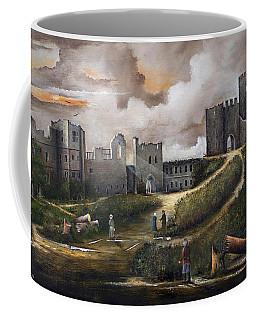 Dudley Castle 2 Coffee Mug