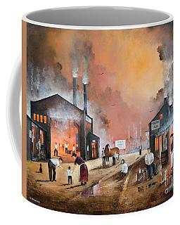 Dudleys By Gone Days Coffee Mug