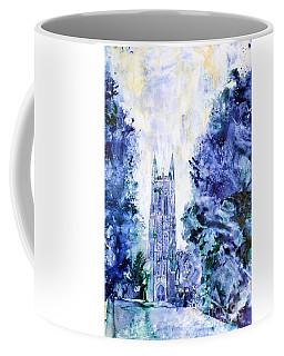 Duke Chapel Coffee Mug