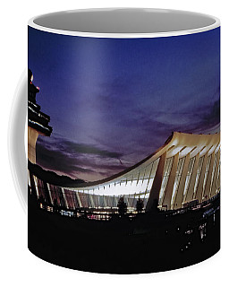 Dulles International Coffee Mug
