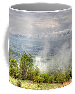 Dunlap Valley Coffee Mug