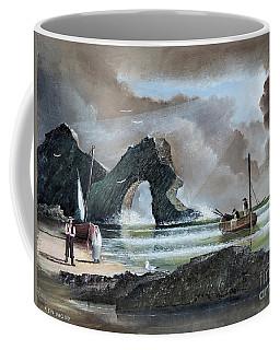 Durdle Door - Dorset Coffee Mug