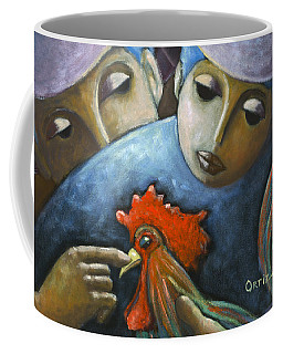 El Gallo Coffee Mug