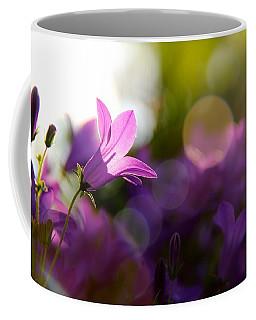 Enchanted Coffee Mug by Tracy Male