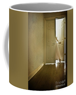 Entrance Coffee Mug