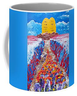 Exodus Coffee Mug