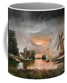 Fairhaven Mill Coffee Mug