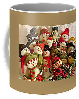 Family Reunion Coffee Mug