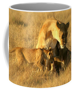Family Coffee Mug