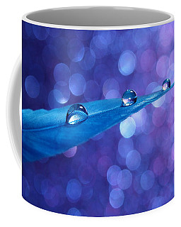 Fantasy Feather Coffee Mug