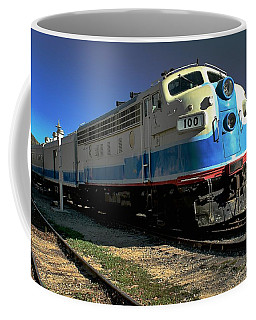 Fillmore 100 Coffee Mug