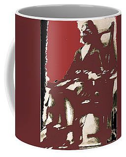 Film Homage Picture Snatcher Number 1 1933 Ruth Snyder Execution January 1928-2013 Coffee Mug