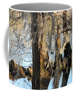 Flint River 36 Coffee Mug