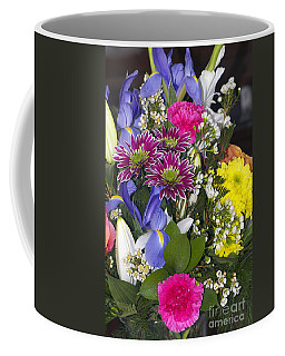 Floral Bouquet 2 Coffee Mug