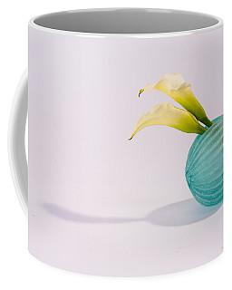 Flowers In Vases 8  Coffee Mug