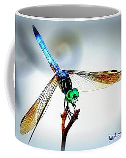 Fly Dragon Coffee Mug