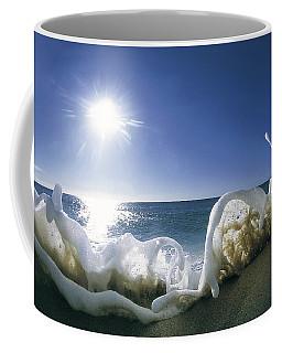 Foam Inertia Coffee Mug