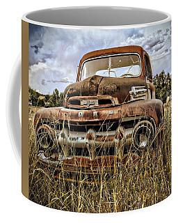ORD Coffee Mug