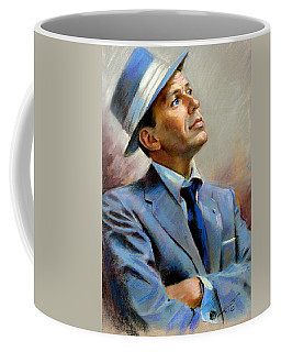 Celebrities Coffee Mugs