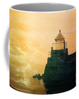 Fyllinga Lighthouse Coffee Mug