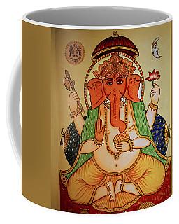 Spiritual India Coffee Mug