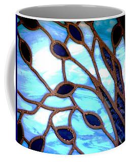 Gettysburg College Chapel Window Coffee Mug